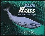 Blue Whale, Vanishing Leviathan, Joseph J. Cook and William L. Wisner, 0396067395