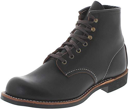 FB Fashion Boots, Stivali Chukka Uomo Nero