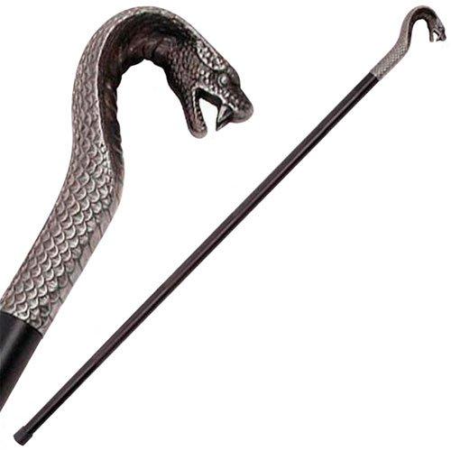 King Cobra Walking Stick