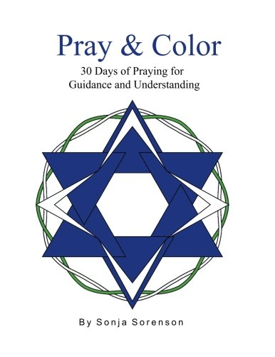 Read Online 30 Days of Praying for Guidance and Understanding: A coloring Prayer Journal (Pray & Color) (Volume 2) pdf epub