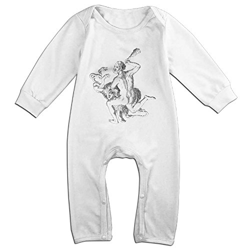 Cute Hercules Outfits For Newborn Baby White Size 24 (Hercules Outfit)