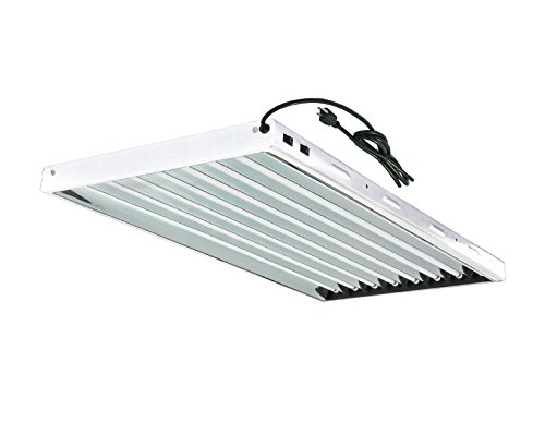 Grow Co Fluorescent Hydroponic Gardening product image