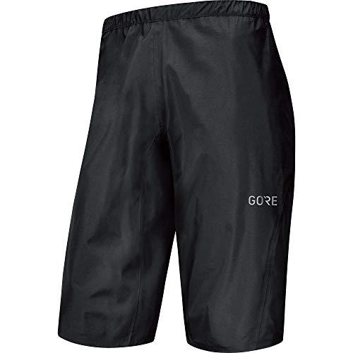 GORE Wear C5 Men's Shorts GORE-TEX, S, Black