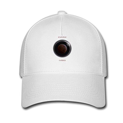 Ismah Ray LaMontagne Ouroboros 2016 Poster Unisex Snapback Hats Adjustable Print Baseball Caps