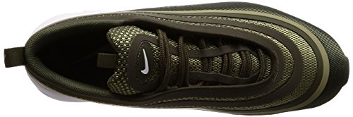 UL '17 Nike 97 Cargo Scarpe da White ri Multicolore Air Uomo Khaki Max 301 Fitness qrwtr