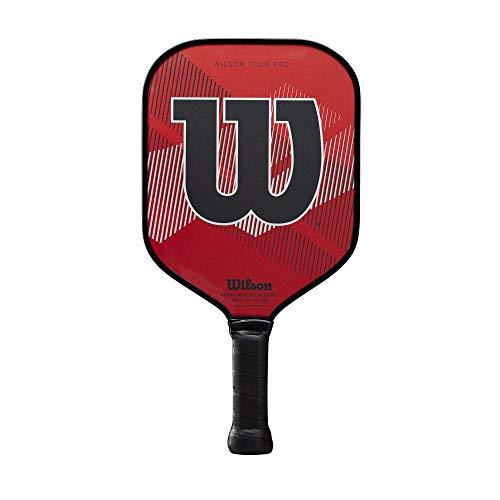 Wilson Tour Pro Pickleball Paddle ()