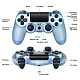Wireless Controller Compatible with P-4,Touch Panel