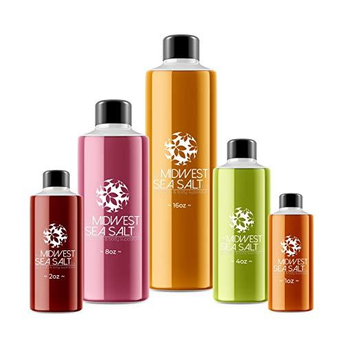 Orris Fragrance Oil - 1oz.