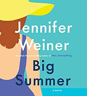 Book Cover: Big Summer: A Novel
