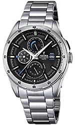 Men's Watch - FESTINA - Stainless Steel - F16876/4