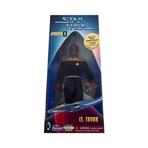 Star Trek Warp Factor Series 9