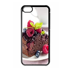 Dessert Images Ideal Phone Shell,This Shell Fit To iPhone 5C