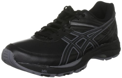 D Baskets 5 Fitwalk Femme 39 Eu Nero Gel 5 Noir Lyte black Uk Mode Asics IEqat7wa