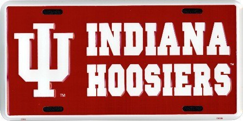 Iu Hoosiers Football - 5