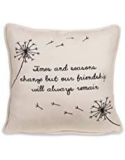 """Pavilion Gift Company Dandelion Wishes-Times and Seasons Change but Our Friendship Will Always Remain 12"""""""