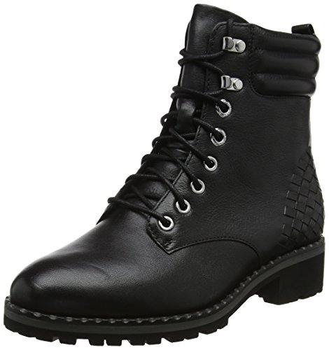 Combat Boots Caprice 022 Damen 9 25208 21 9 xqC7q0wY