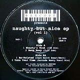 Barcode / Naughty But Nice EP (Vol 1)