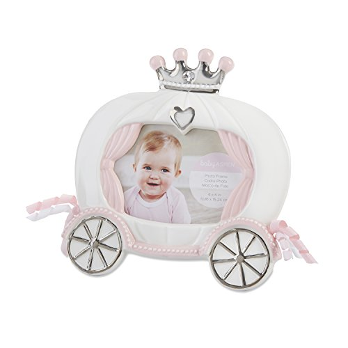 Little Princess Ceramic - Baby Aspen Little Princess Ceramic Carriage Frame