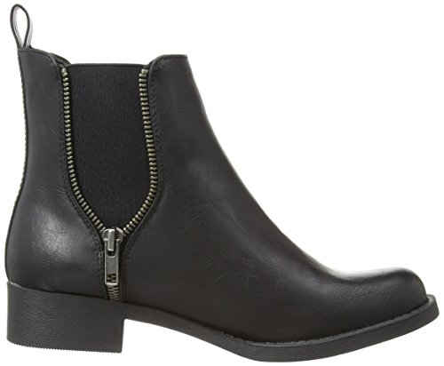Chelsea Black Boots Womens Dog Black Rocket Bromley Black Bromley Camilla UYtFxUq