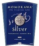 Momokawa Silver Dry, 750 Ml