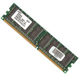 (Samsung 256MB DDR RAM PC-2700 184-Pin DIMM)