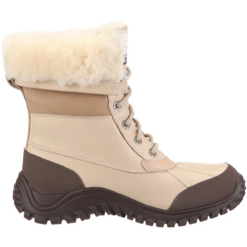 UGG Australia Women's Adirondack Flat Brown browse online Cheapest cheap price buy cheap pay with paypal free shipping cheap price cheap price buy discount vlJqfWBXq