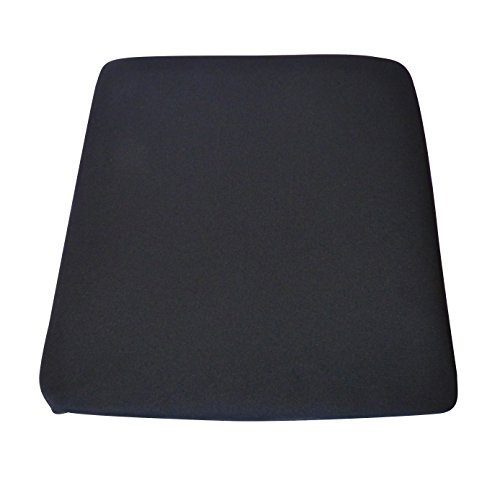 USA Seamstress Premium Neoprene Console Cover for Ford Trucks F150, F250, F350 04'-19' and Ford F150, F250 2011 - Protects Console from Pets, Dirt, Sand, and More (Black)