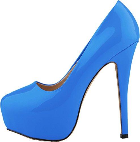 CFP - plataforma mujer azul celeste