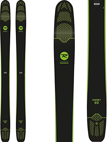 Rossignol Super 7 RD Skis Mens Sz 190