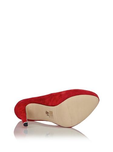 heels High Jn7003 Classics Janiko Diva Pumps Cherry RPxca
