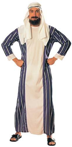 Arabian Sheik Adult Mens Costume ()