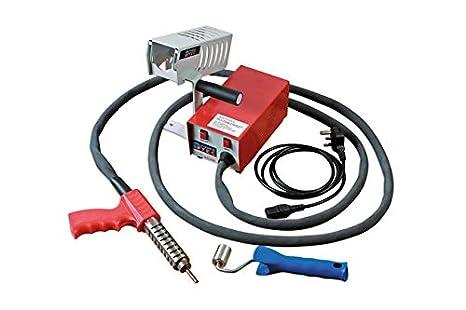 Power-Tec 92517 - Mini Soldadura de Reparación de plástico: Amazon.es: Coche y moto
