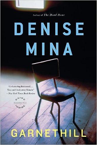 Image result for Denise Mina Garnethill