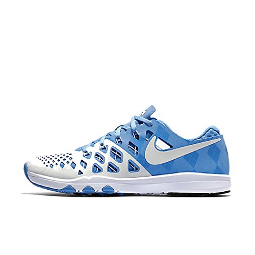 Nike Train Speed ​�? Herren Trainings- / Laufschuh Valor Blau / Weiß-College Navy (Unc)