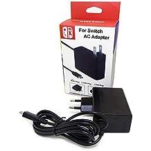 Fonte Carregador Nintendo Switch - Nintendo Switch