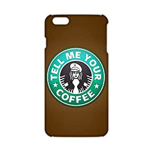starbucks coffee 3D Phone Case Cover For HTC One M9