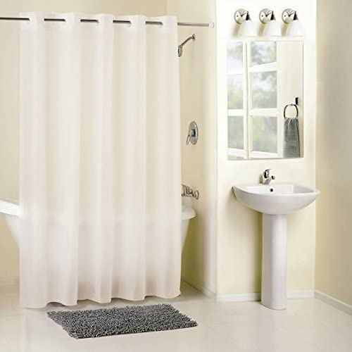 Hookless PEVA Shower Curtain RBH14FC844 product image