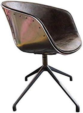 Chaise aviateur Coque aviateur Coque Chaise Chaise aviateur Coque Marron VintageCuisine VintageCuisine Marron xeWrQdCBo