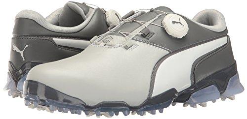 8d9d77ec7c29 PUMA Men s Titantour Ignite Disc Golf-Shoes - Import It All
