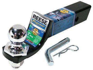 (Reese Towpower 21542 Class III Towing Starter Kit)
