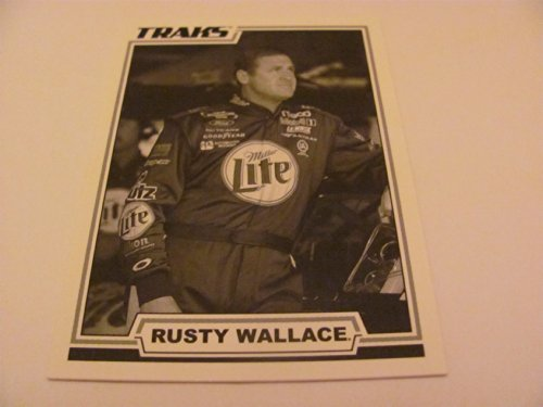 Rusty Wallace 2006 Traks