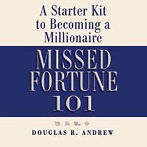 Missed Fortune 101 Audiobook