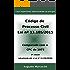 Novo Código de Processo Civil: Comparado com o CPC DE 1973 - 2ª ed. (atualizada até a Lei nº 13.256/2016)