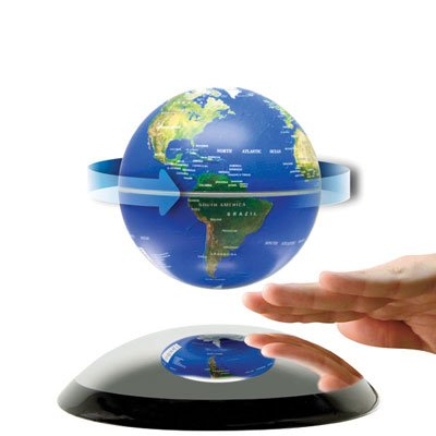 Levitron Anti-Gravity Globe