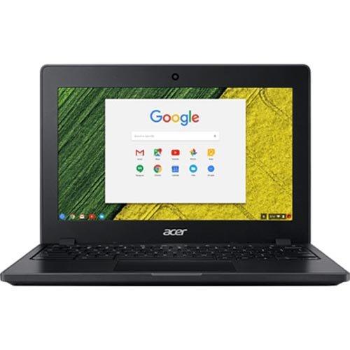 PC Hardware : Acer C771T-C1WS Chromebook with Intel Celeron 3855U, 4GB 32GB eMMC