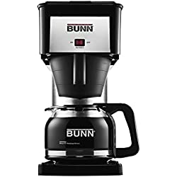Bunn BUNN BX Velocity Brew 10-Cup Coffee Brewer
