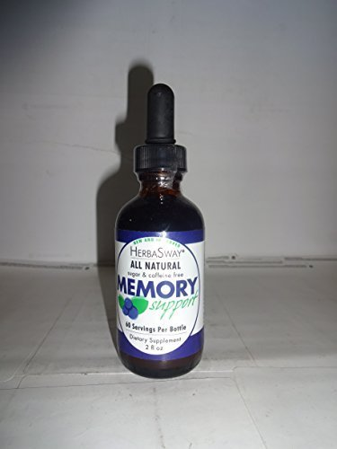Herbasway Blueberry Magic - 8