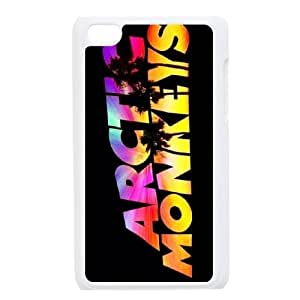 Best Quality [SteveBrady PHONE CASE] Arctic Monkeys Music Band FOR IPod Touch 4th CASE-11