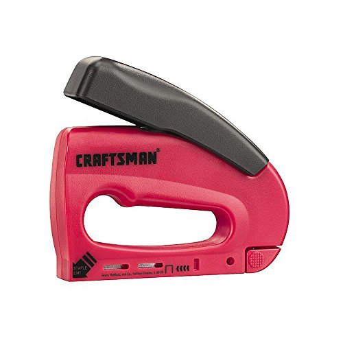 Craftsman Forward Action Light Duty Stapler by Craftsman