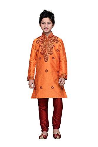 Aashima Fab Store Indian Designer Partywear Ethnic Wedding Mustard Wedding Readymade Ki by Aashima Fab Store